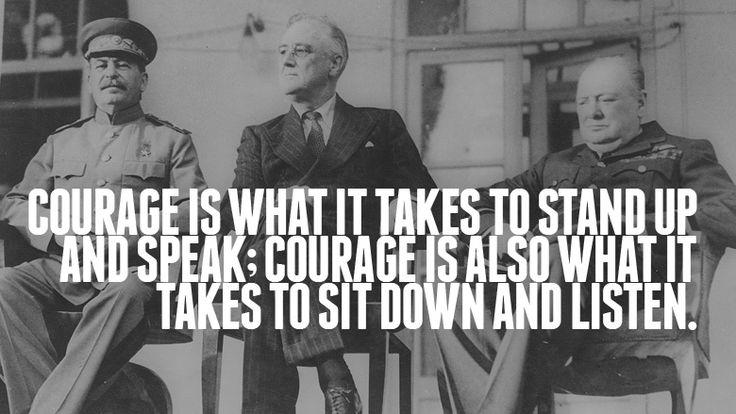 Winston Churchill Quotes  http://goodnessdetermined.com/wisdomisms-winston-churchill-click-here/