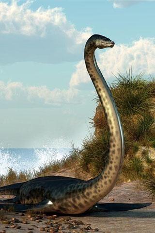 Dinosaur - screenshot
