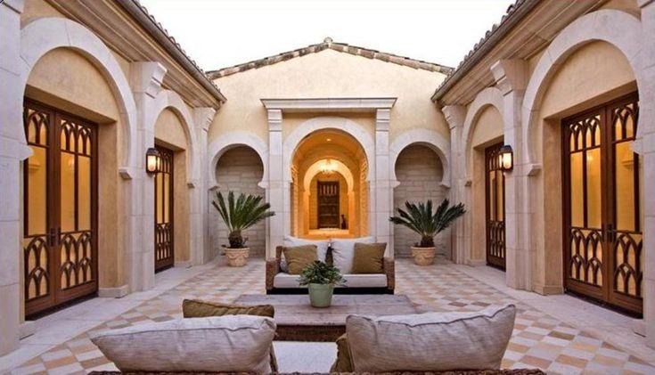 Terrazas mexicanas terrazas mexicanas pinterest for Case in stile hacienda