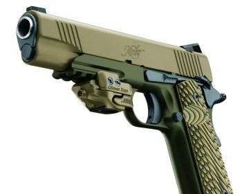 Pistolet KIMBER 1911 WARRIOR SOCLoading that magazine is a pain! Get your Magazine speedloader today! http://www.amazon.com/shops/raeind
