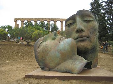 A Wine Lover's Diary, part 344: Viva Sicilia || Tony Aspler, the Wine Guy || TonyAspler.com