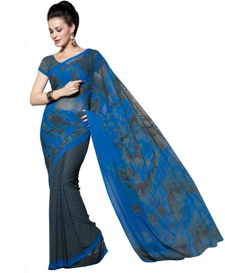 Buy latest designer sarees, indian designer sarees, traditional designer sarees online from Pothys