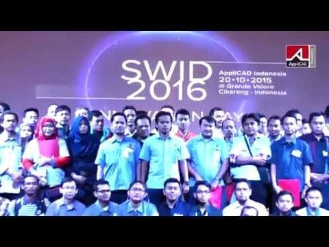 Solidworks Innovation Day 2016