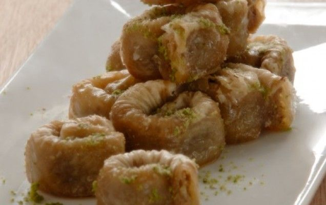 ΣΙΡΟΠΙΑΣΤΑ | Συνταγή για παραδοσιακά σαραγλί