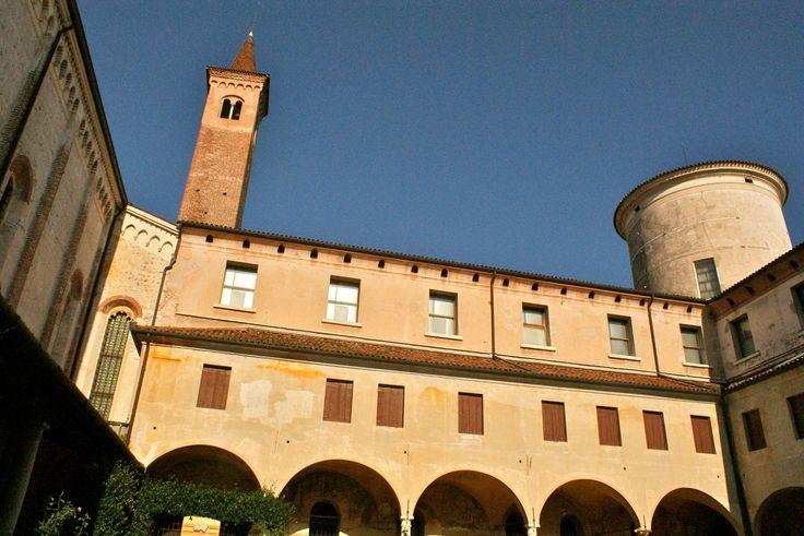 Estate al Museo civico di Bassano del Grappa