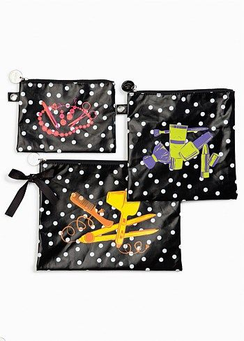 Savvy Travel Bags #gift #travel