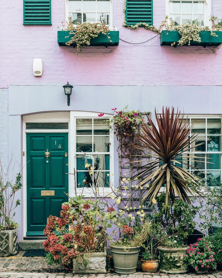 20 Photos to Make You Fall in Love with London