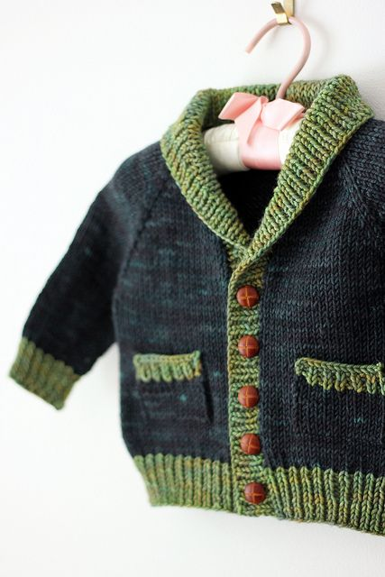 Gramps Cardigan, tanislavallee, via Flickr