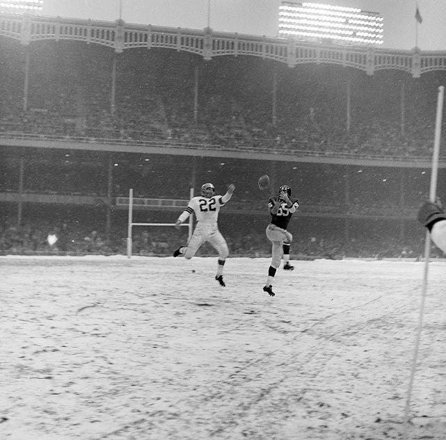 Classic NFL Photos