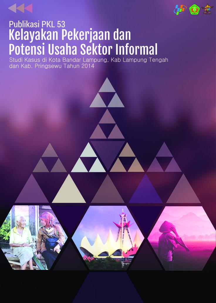 Design Cover Publikasi PKL 53 :)