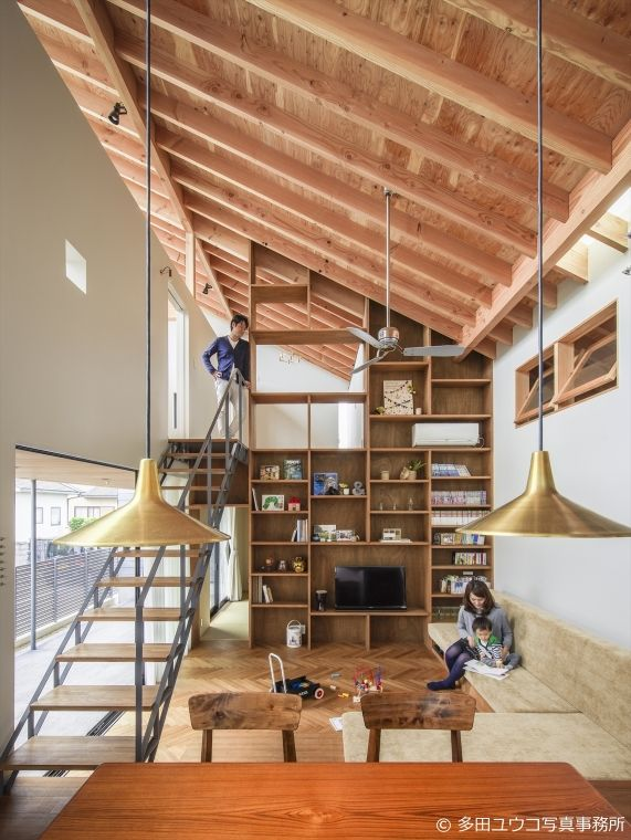 和泉の家|HouseNote(ハウスノート)