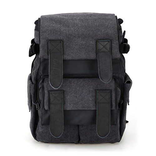 Portable+Camera+DSLR+Backpack+Mokao+Double+Shoulder+Waterproof+Travel+NYC+Bag+by+for+Camera+Lens+Laptop/Tablet+and+Photography+Accessories+For+Nikon+Canon+Sony+Olympus+Samsung+Panasonic+Pentax+Cameras