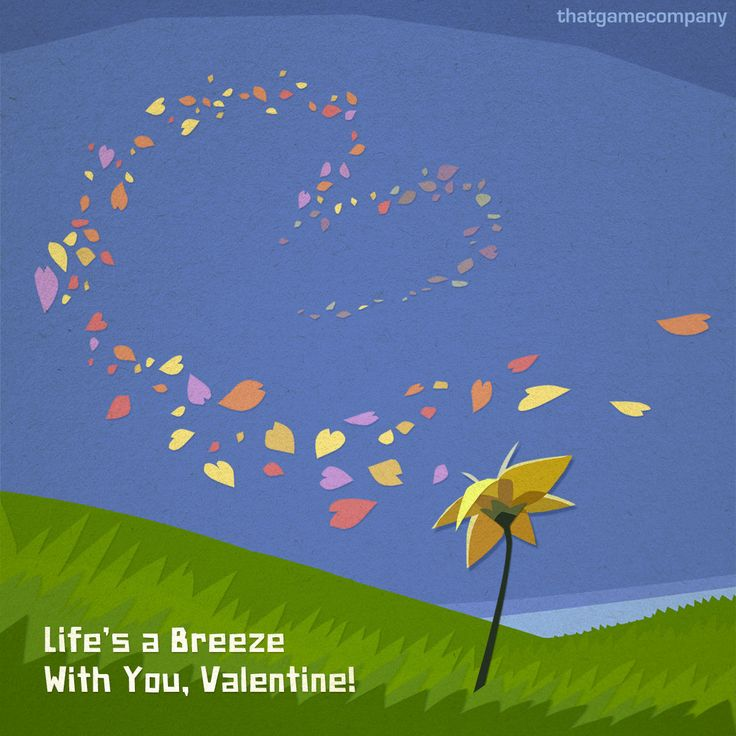 Happy Valentine's Day, everyone! Download the set and write your own message here: www.thatgamecompany.com/images/JPGs.zip