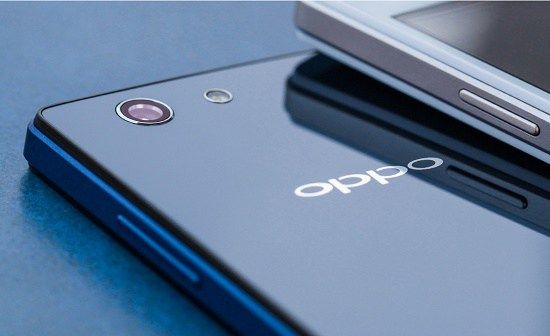 Harga Oppo Neo 5s