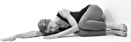 Fatigue Fighting Exercises