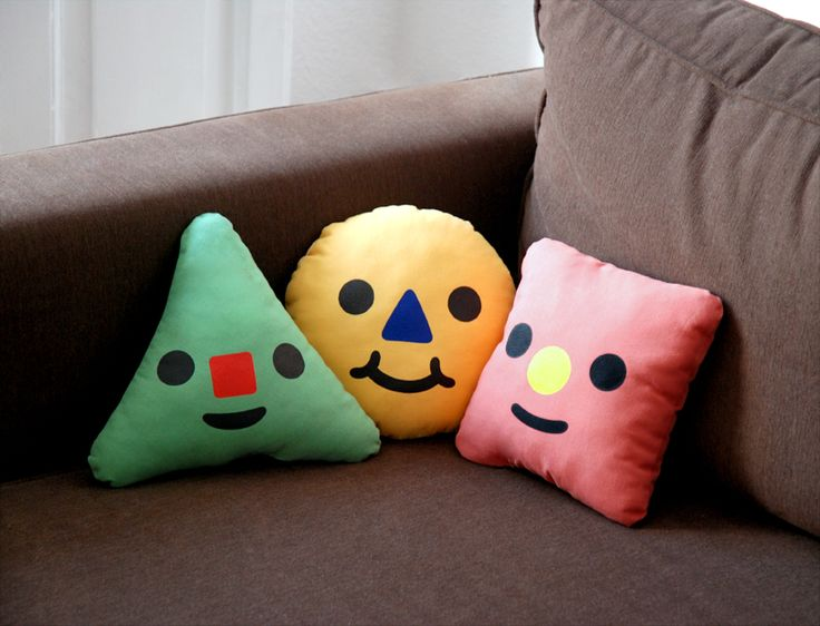 FormiFriends Pillows Pack!
