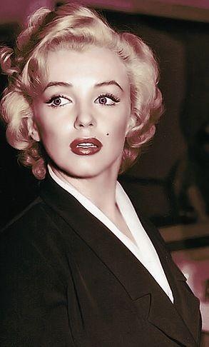 1000 Id Es Sur Le Th Me Maquillage Ann Es 50 Sur Pinterest Maquillage Maquillage Vintage Et