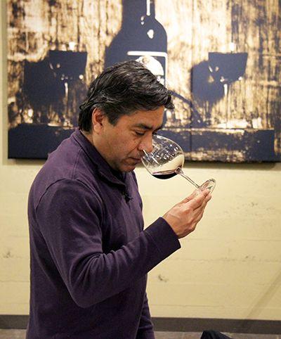 Testarossa Winery and Tasting Room Los Gatos California - Los Gatos Tasting Room