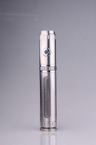 E-cigaretter från www.minecigg.se - ROCKET från Smoktech