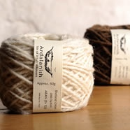 View our Yarns