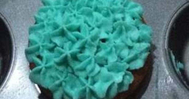 Buttercream Icing  by emzylee on www.recipecommunity.com.au