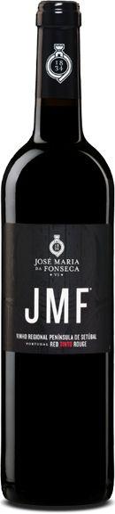 Vinho Tinto JMF