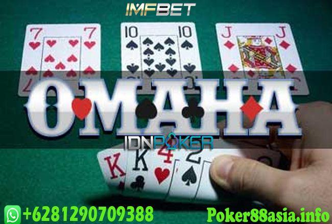 Pin Di Idn Poker