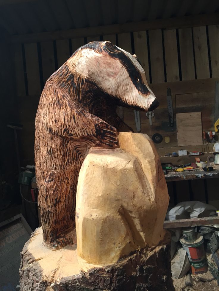 Best tree carving images on pinterest