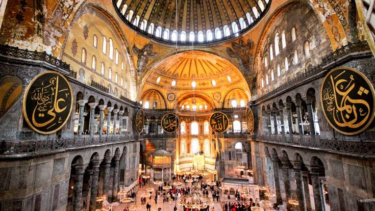 Tour Of Istanbul – 8 Hour Private Guided Tour