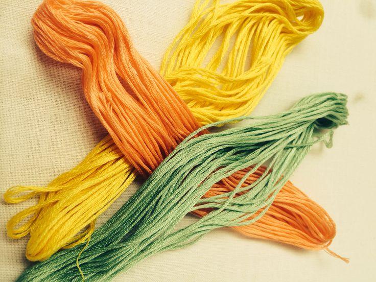 """HILOS COLOURS - """"Il colore soprattutto, forse ancor più del disegno, è una liberazione."""" Henri Emil Benoît Matisse"""
