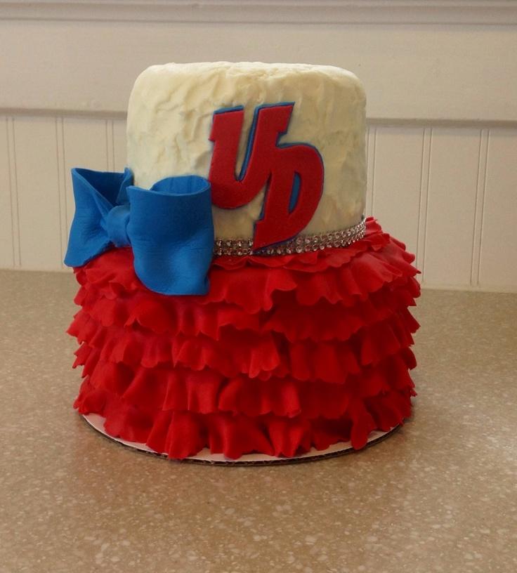 17 best images about university of dayton on pinterest for Cake craft beavercreek ohio