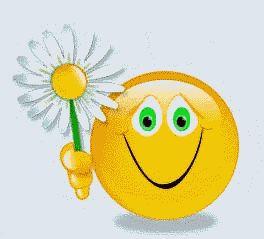 Smiley – Für Dich !!!