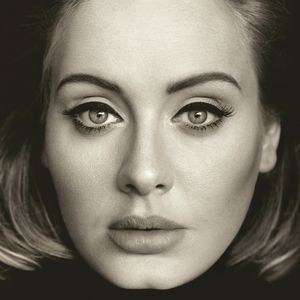 '25' is the highly anticipated new album from Adele