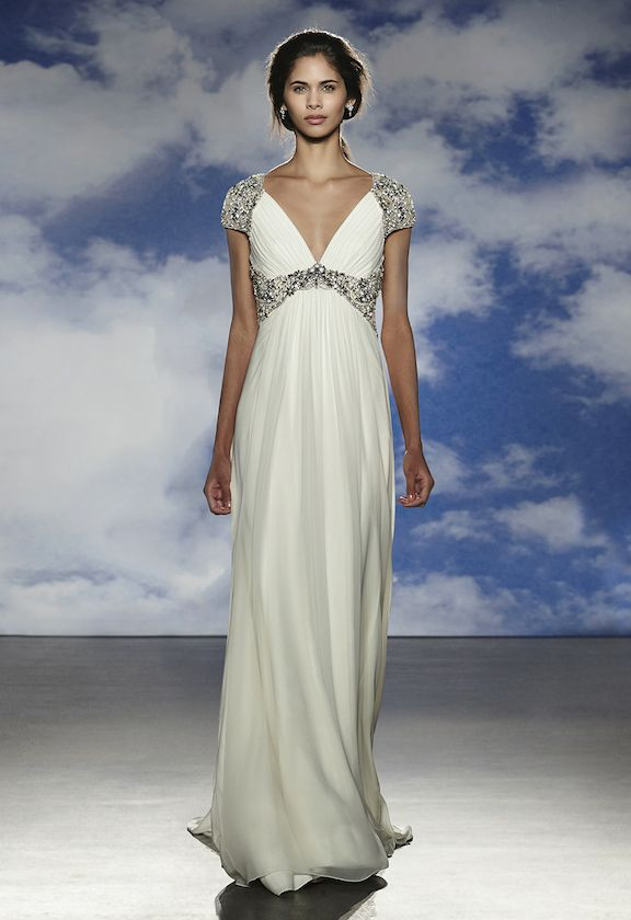 2015 Catwalk - Jenny Packham - YES!