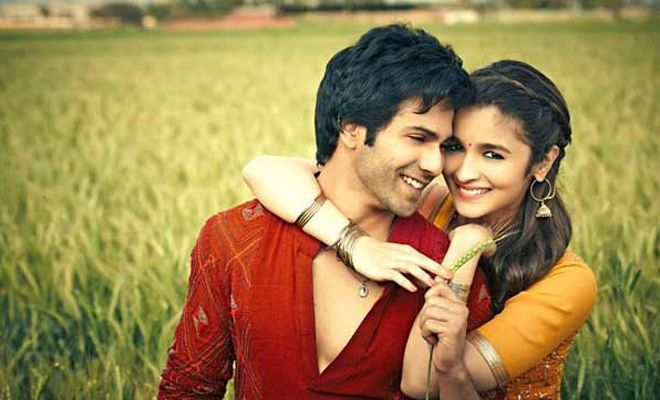 """One of #Bollywood's favourite on-screen pairs #VarunDhawan and #AliaBhatt will soon appear in another #romantic flick. The duo will soon start shooting for the sequel of """"Humpty Sharma Ki Dulhania."""