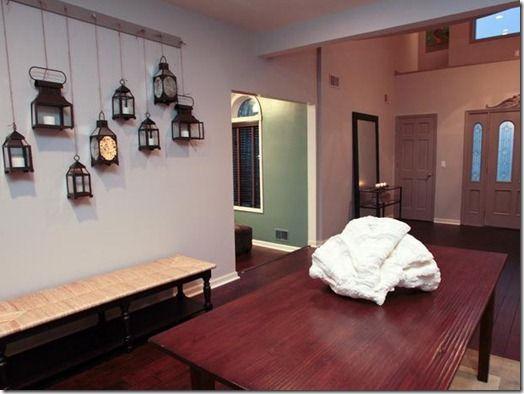 102 best ECLECTIC DECOR images on Pinterest | Furniture, Apartment ...