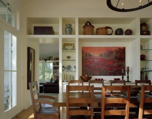 253 best Builtins for Living Room images on Pinterest Elfa