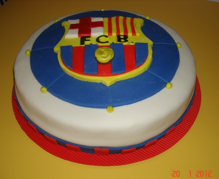 Messi Cakes To Color