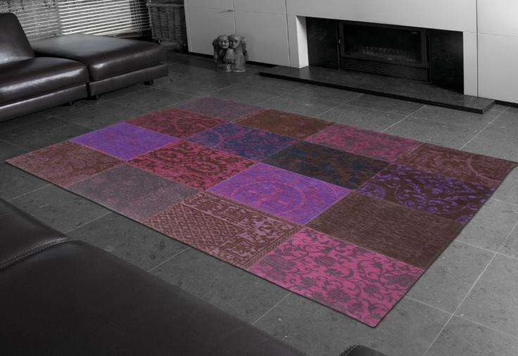 Multi violet 8104