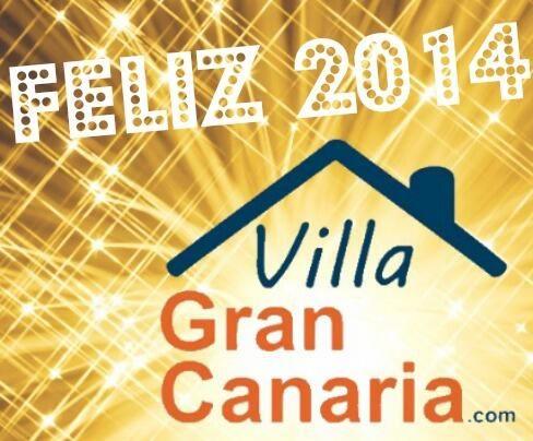 Logo Happy New Year 2014