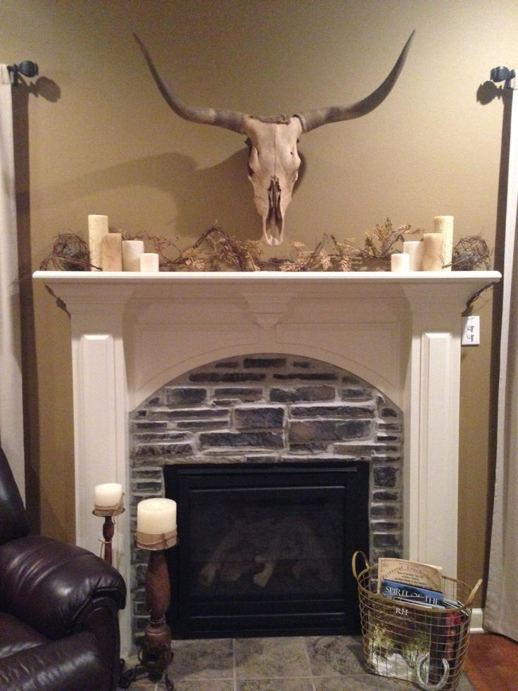 28 Best Images About Longhorn Skulls On Pinterest Faux