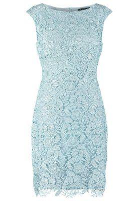 MONTAGUE  - Cocktailklänning - cap aquamarine