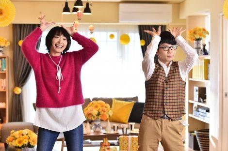 画像・写真 | 新垣結衣主演『逃げ恥』初回視聴率は10.2% エンディングダンスが話題に 2枚目 | ORICON STYLE