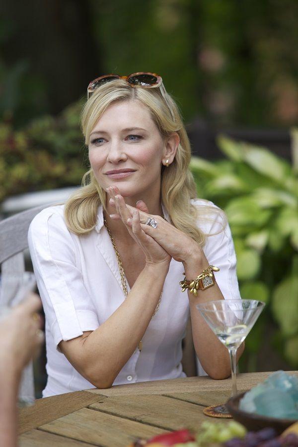 Cate Blanchett in 'Blue Jasmine', 2013.