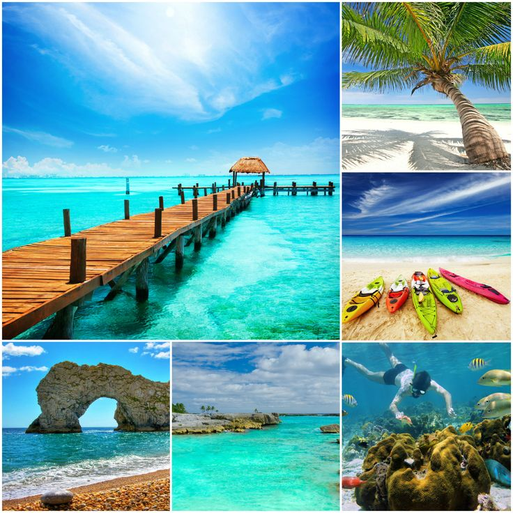 Commence your New Year 2015 in a Paradise!   ​5-Nights Grand Vacation at Cancun, Mexico from Philadelphia, PA for $435 – 3*Hotel+Breakfast, Flights & Taxes included!  Check it out! ↘ http://www.dreamtripsdepot.com