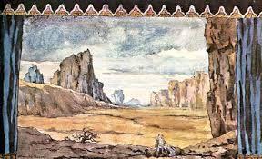 Risultati immagini per manon deserto
