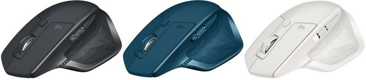 Logitech MX Master 2S Wireless Mouse Review