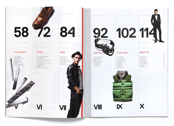 timeline--GQ style manual art direction by triboro design: Design Inspiration, Clean Design, September Industrial, Graphics Design, Triboro Design, Magazines Layout, Style Guide, Design Editorial, Design Style
