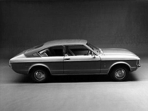 Ford Granada