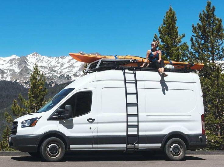 Best 25+ Ford transit roof rack ideas on Pinterest ...